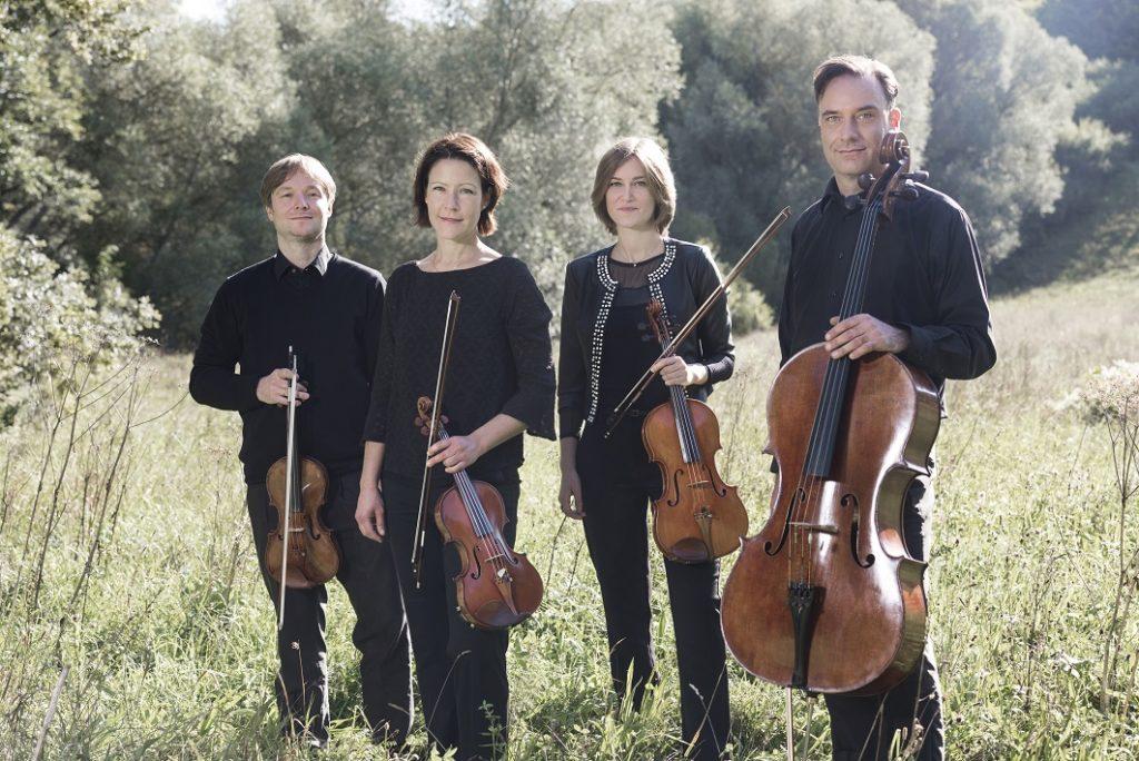 Diogenes Quartett