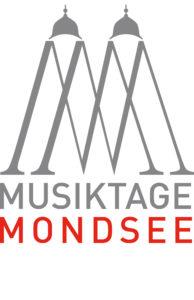Logo Musiktage Mondsee
