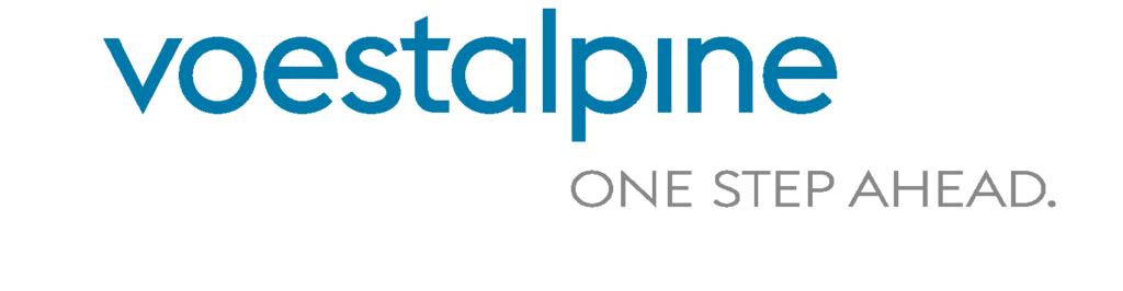 Logo voestalpine