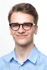 Portrait Andrei