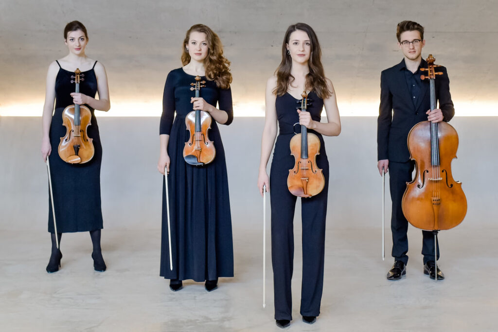 Javus Quartett