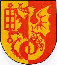 Wappen St.Lorenz